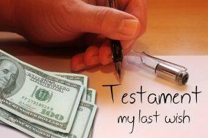 How does Inheritance Tax work