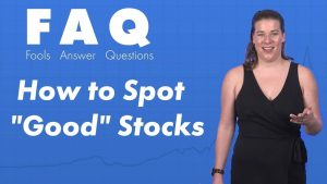 ESG Investing How to Pick Good Stocks to Buy